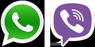 Our Whatsapp / Viber