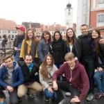 Jaunimo mainai Rumunijoje