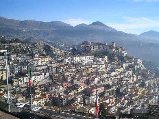 jaunimo mokymai Italijoje