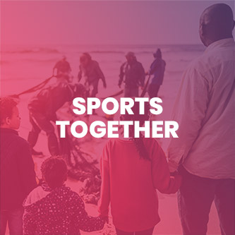 sports together project