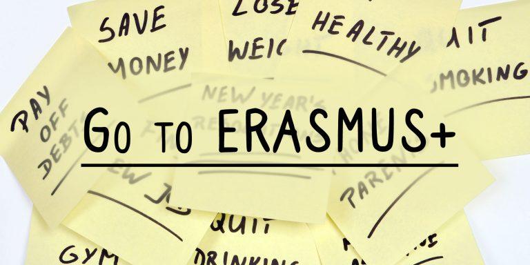 erasmus resolutions