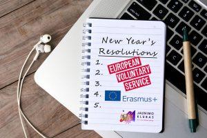 Erasmus resolutions for