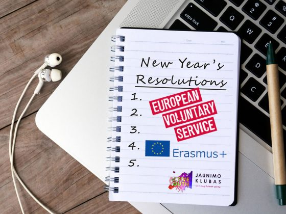 Erasmus resolutions for
