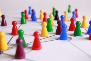 How to find Erasmus partners through social networks