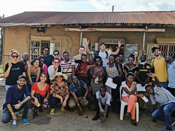 social entrepreneurship heroes