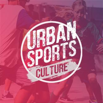 urban sports culture