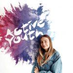 Active Youth member Otilija