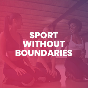 Sport Without Boundaries