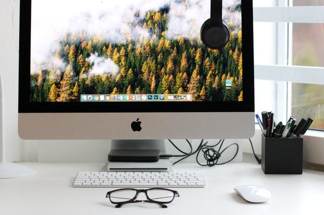 co2 kompensavimas mygtuko paspaudimu apple kompiuteris kuriame matosi miskas