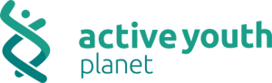 active youth planet logo