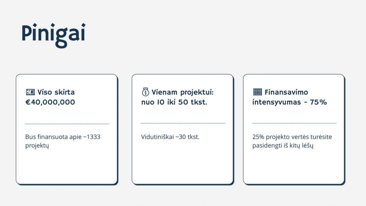 kiek piinigų skiria E. komercijos modelis COVID-19